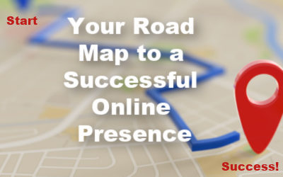 Beginning Your Road Map to Online Success