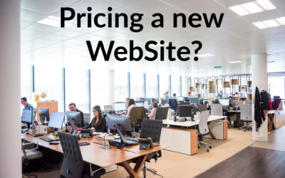 Pricing a website? –  Get the Best #1 site to drive traffic and results