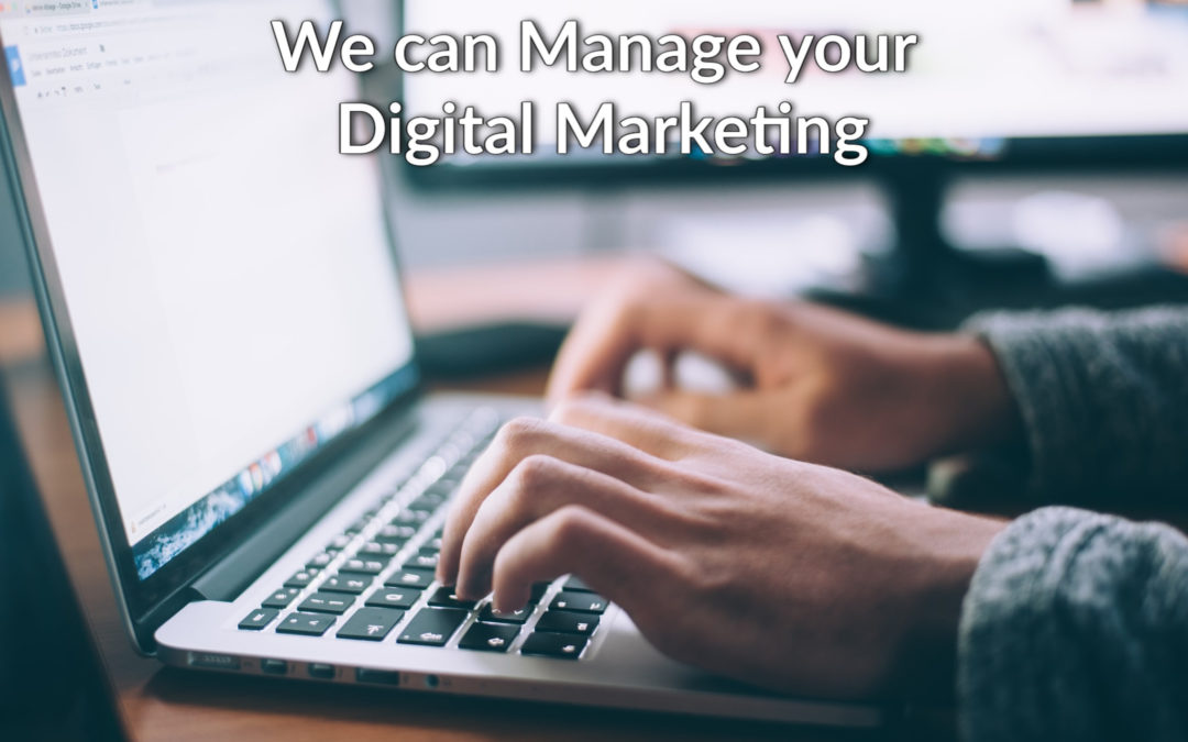 The Best #1 Digital Marketing in Houston, Texas