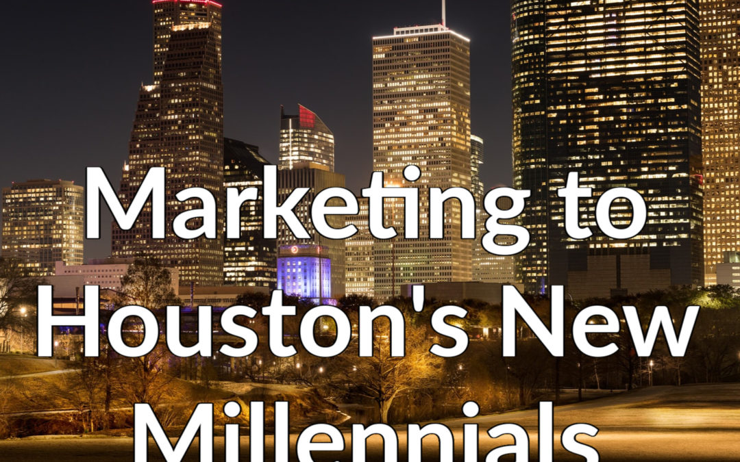 Marketing to New Millennials