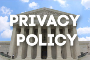 Privacy Policy for Houston Web Designer