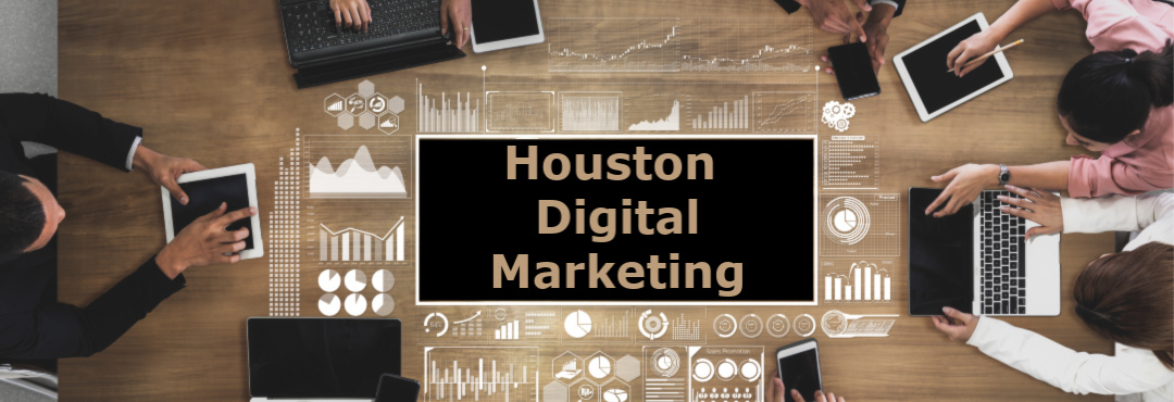 Houston Web Design and Digital Marketing
