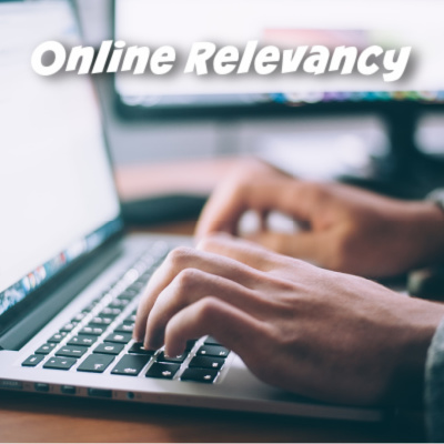 Online Relevance is the way to maximized traffic online!